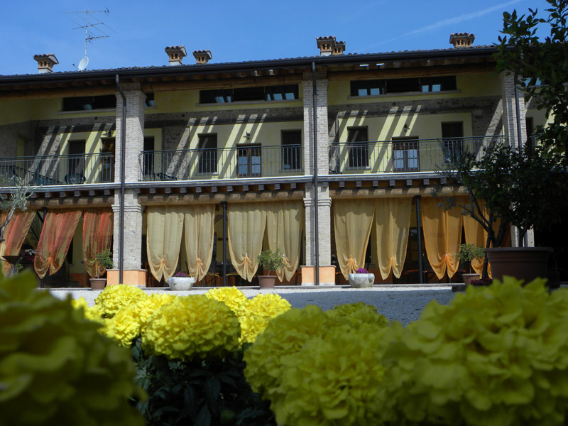 La Fattoria holiday farm resort - Garda Lake