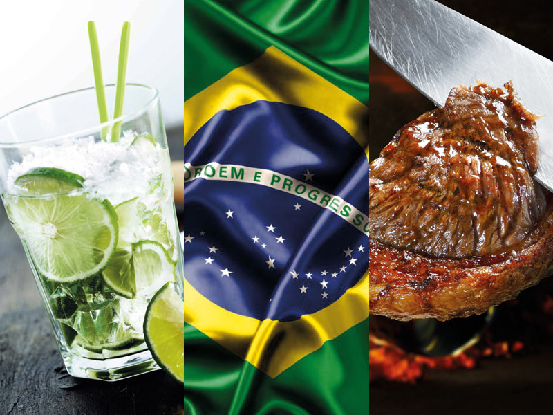 Churrascaria Sexta Fiera - Brazilian Restaurant Garda Lake